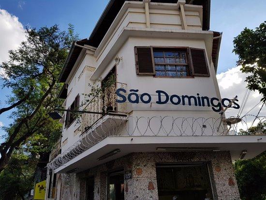 Sorveteria Sao Domingos: Sorveteria São Domingos BH