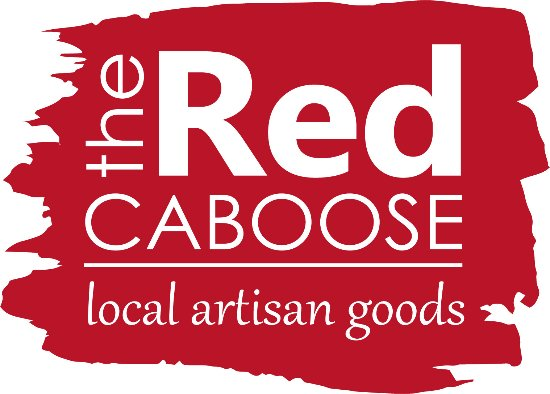 Huntington, Virginia Occidentale: The Red Caboose logo