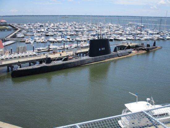 Patriots Point Naval & Maritime Museum 사진