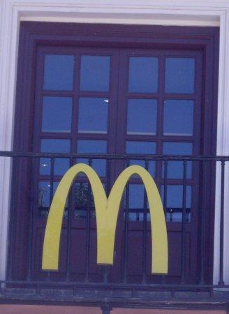 imagen McDonald's - Zocodover en Toledo
