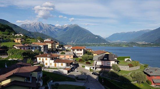 Domaso, Italia: 20170617_185535_large.jpg