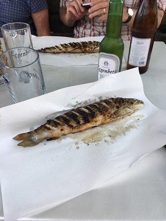 Fischbrathuette in der Fischerbucht: photo1.jpg