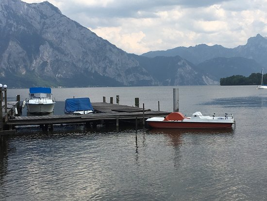 Fischbrathuette in der Fischerbucht: photo5.jpg