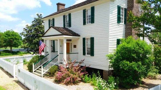 Marietta, GA: William Root House