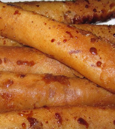 Springfield, OR: Turon