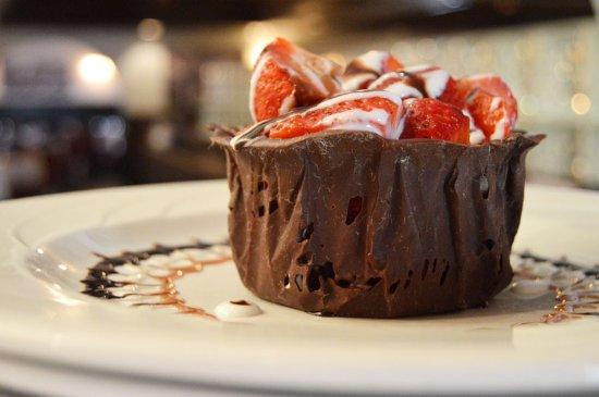 Coral Springs, FL: Strawberry Chocolate Basket