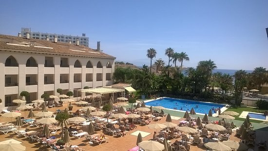 Picture of hotel mac puerto marina - Mac puerto marina benalmadena benalmadena ...