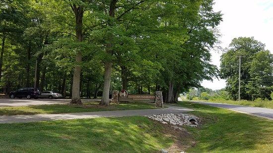 Spring Grove Park