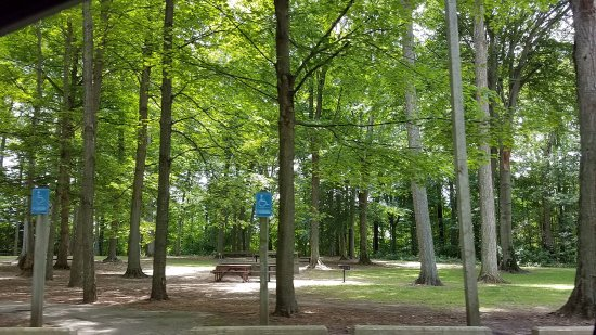 Grandville, Мичиган: playground