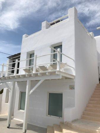 Rocabella Mykonos Art Hotel & SPA-billede