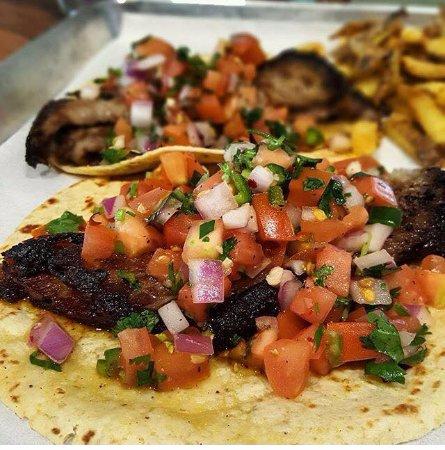 Boerne, TX: Taco Special