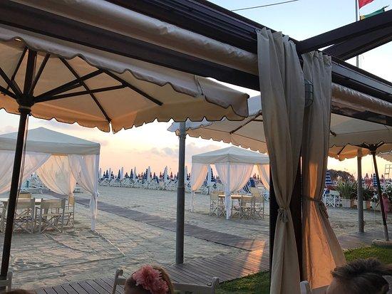 Il piccolo ristoro bagno elisabetta viareggio - Bagno elisabetta viareggio ...
