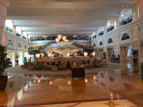 Waldorf Astoria Ras Al Khaimah: photo0.jpg