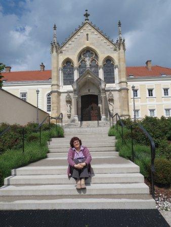 Mayerling, Austria: Carmel of St. Joseph