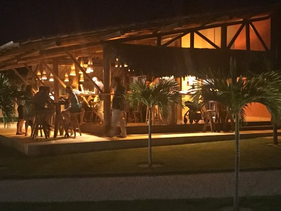 Fortim: 8 Praia Pub