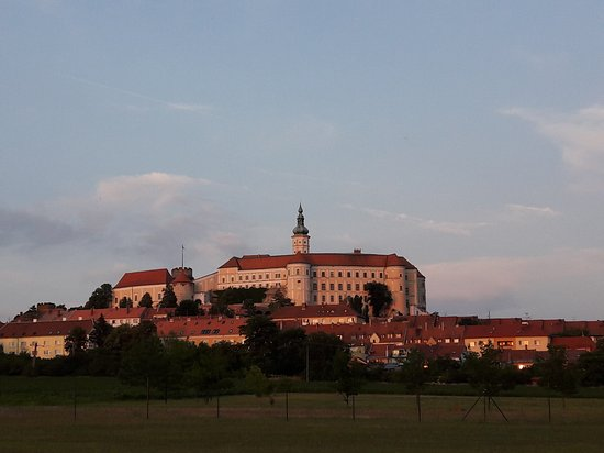 Mikulov, Czech Republic: 20170621_204111_large.jpg