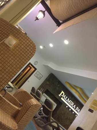 Palmira Palace Resort & Spa: photo1.jpg