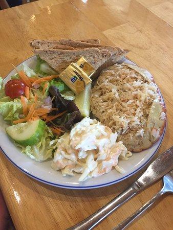 Kishorn Seafood Bar: photo1.jpg