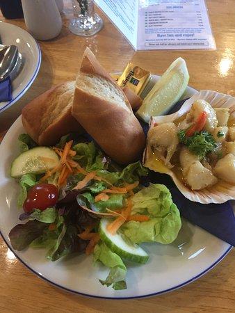 Kishorn Seafood Bar: photo2.jpg