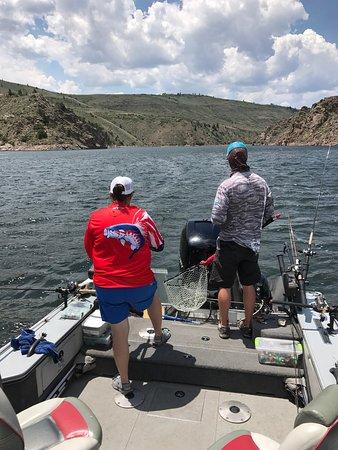 Blue Mesa Fishing: photo1.jpg