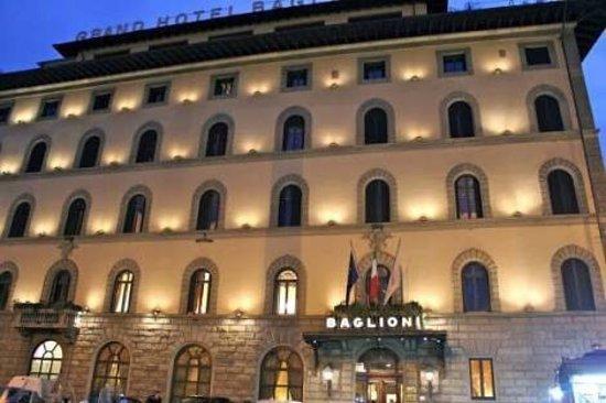 Photo0 Jpg Picture Of Grand Hotel Baglioni Firenze Florence