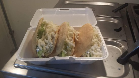 Gouldsboro, ME: Downeast Mexican Takeout
