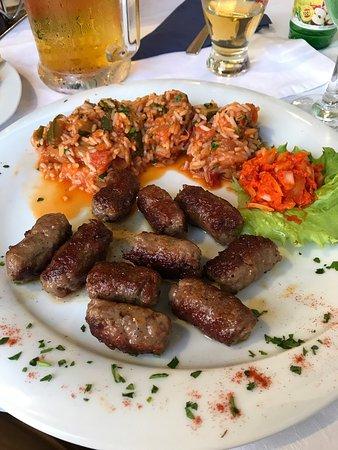Jadranovo, Croacia: photo1.jpg