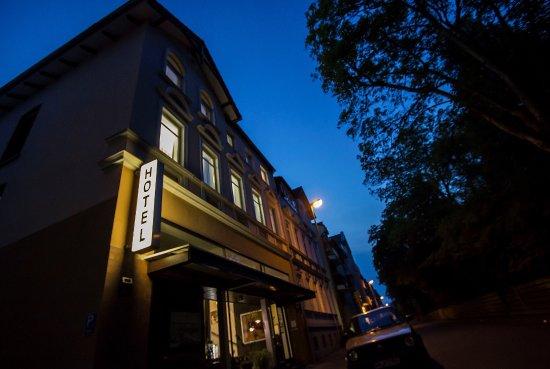 Hotel Garni Forum Foto
