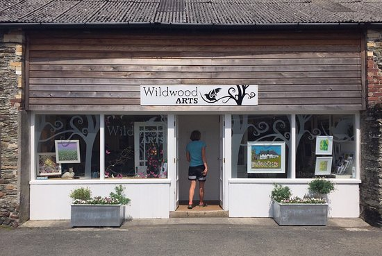 Wildwood Arts Dartmoor