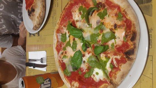 Casarza Ligure, Ιταλία: Speciali