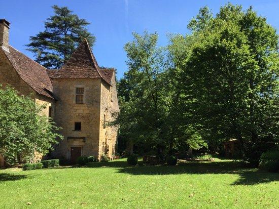 Bilde fra Saint-Leon-sur-Vezere