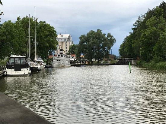 Söderköping, Sverige: La Uva Tapasbar