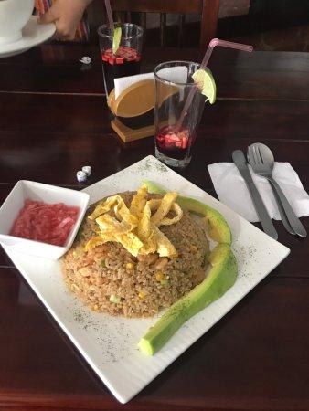 Foto de lineasdenazca-restaurantperuano