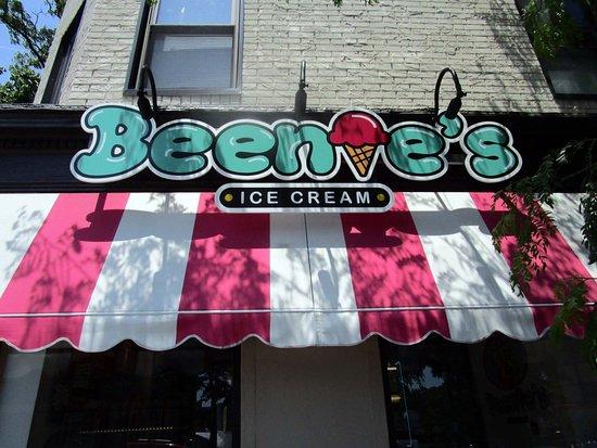 Morristown, Нью-Джерси: Beenie's Ice Cream