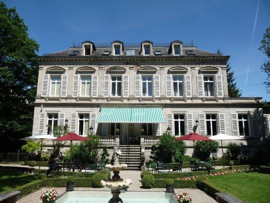 Imag0272 picture of hotel belle epoque baden for Epoque hotel