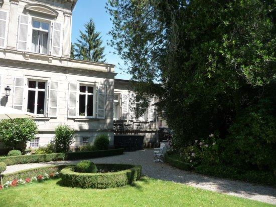 Hotel Belle Epoque Photo
