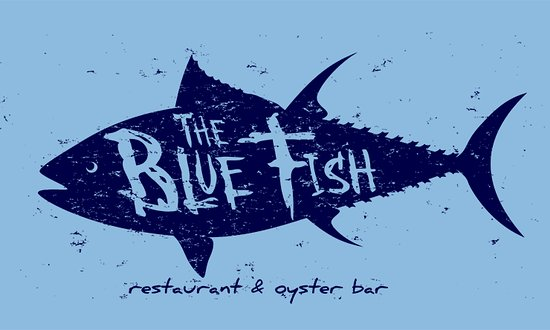 The Blue Fish Restaurant Oyster Bar Picture Of The
