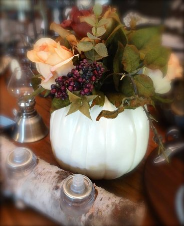 Brighton, Kanada: We can create custom centre pieces for any event!