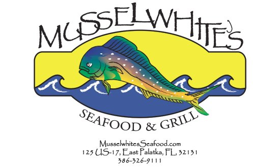 East Palatka, FL: Musselwhite's Seafood & Grill