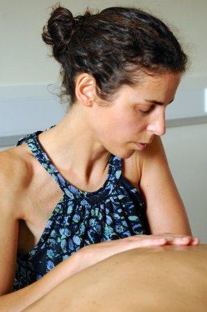 Shaftesbury, UK: Massage, Reflexology and Reiki Therapist