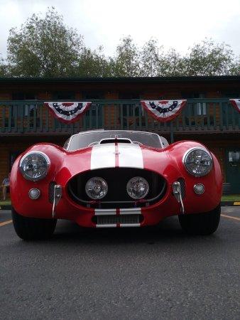 Red Lodge, MT: Mile Hi Cobra Club