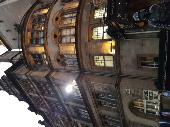Grand Central Hotel: 20170621_214809_large.jpg