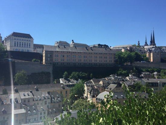 Photo de luxembourg city tourist office luxembourg tripadvisor - Tourist office luxembourg ...