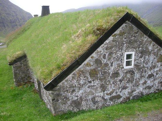 Streymoy, Faroe Islands: The museum