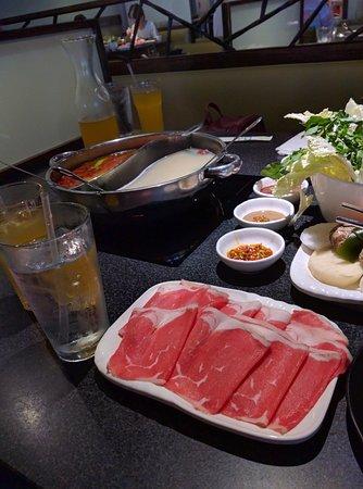 Mongolian Restaurant New Jersey
