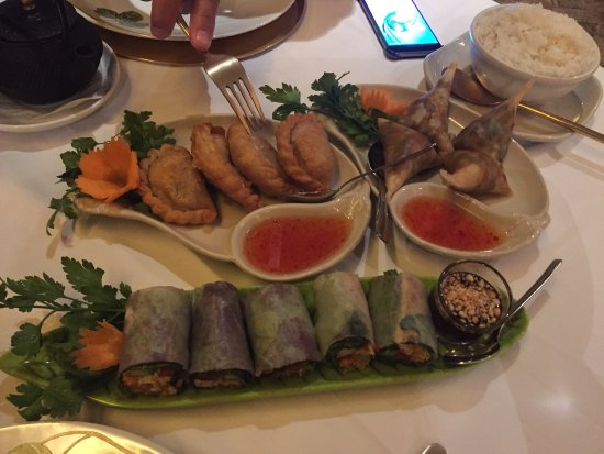 Thai Barcelona Royal Cuisine Restaurant: photo2.jpg