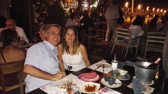Photo of Mediterranean Restaurant Gallito at Passeig Del Mare Nostrum 19-21, Barcelona 08039, Spain