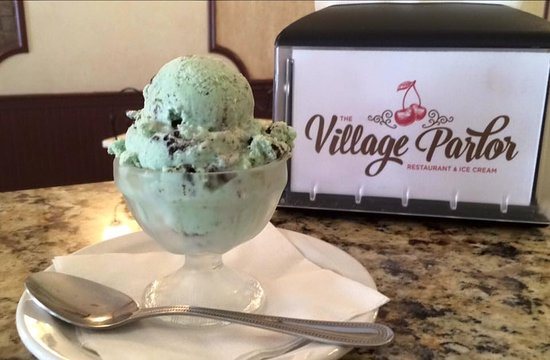Lebanon, OH: MInt Cookies and Cream