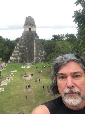 Camino Real Tikal Photo