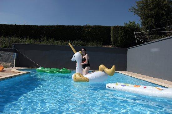 La source bleue abbeville france voir les tarifs et for Tarif piscine abbeville